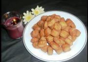 Shankarpali / Shakkar Para