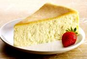 Irish Curd Or Cheese Cake
