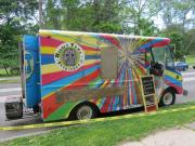 Food Truck business is lucrative, so get your hands on it.
