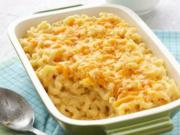 Smoked Gouda Macaroni and Cheese - Part Two