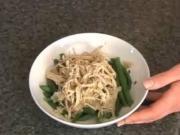 Leftover Turkey Shallots & Rosemary Recipe by Luci Lock