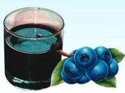 Blueberry Concentrate Health Benefits