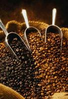 uses of coffee beans