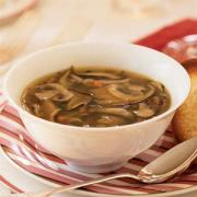 Delicious Hanukkah soups for a party