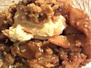Apple Crisp: How To Make Apple Crisp
