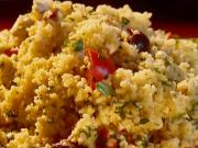 couscous salad is very healthy