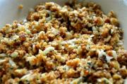 Apple Sage Stuffing