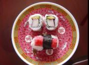 Authentic Sushi Rice