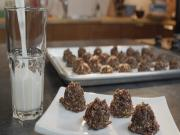 Best Chocolate Peanut-Butter No Bake Cookies