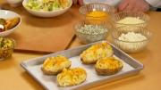 Creativity With Frozen Twice-Baked Idaho® Potatoes