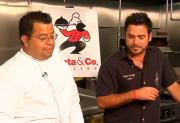 Senor Frog'S Restaurant And Bar In Hawaiian Grown Kitchen