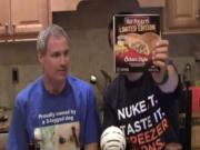 Hot Pockets Limited Edition Cuban Style Review