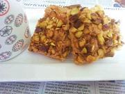 Pistachio Crispy Cookie