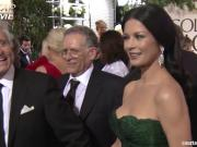 Michael Douglas and Catherine Zeta Jones divorcing