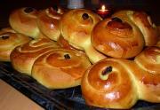 Lucia Bread