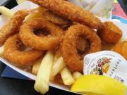 Fried Foods Accelerate Skin Problems