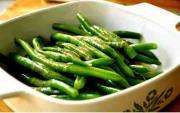 Garden Good Green Beans