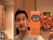 Moosewood Spicy Penne Puttanesca Review