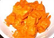 Balti Mushroom Paneer