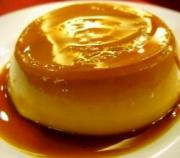Caramel Custard Pudding