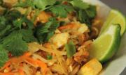Gluten Free Pad Thai With Vegetables