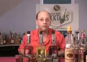 Revealing Dekuyper Burst Bar Shots Tasting