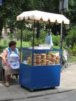Polish Street Foods
