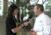 Chef Julian Serrano Interview