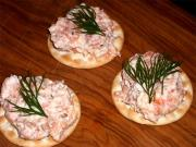 Potted Smoked Salmon