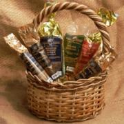 pecan gift basket