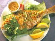 Oriental Whole Fish