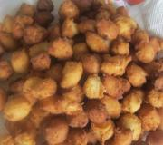 Chin Chin- Croquettes - African Snacks