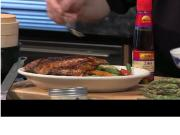 Spicy Asparagus Stir Fry