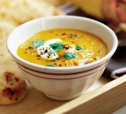 Comfort Foods For Winter Season - spicy hot soups