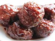Relish Meat Balls