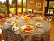 breakfast party hosting tips