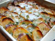 Boulangere Potatoes