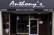 The Anthony's Pasta Bar is one of the top restaurants in Syracuse.