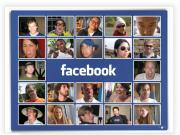 Lose weight with the help of Facebook