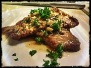 Veal Piccata - What Is Cooking Now?