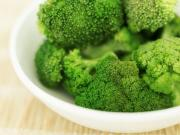 Broccoli can be eaten in different forms