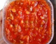 Quick Italian Tomato Sauce (Salsa Dipomodoro)