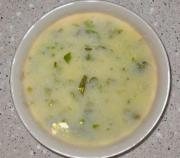 Citrus Beurre Blanc