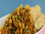 Tava Chana by Tarla Dalal