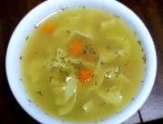 Healthy Low Sodium Chicken Soup