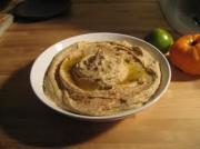 Asian Style Hummus