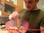 Ligurian Basil Pesto Part 3 - Using Pesto For Making Different Pasta Meals