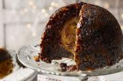 Heston Blumenthal's Christmas pudding is flying off shelves