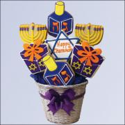 Best 5 Kosher Cookies To Include In A Hanukkah Menu