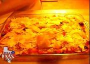 Real Texas Lasagna Part 5